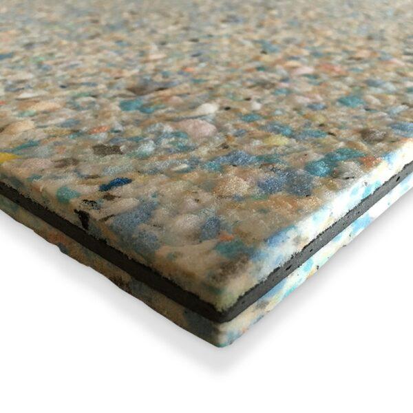 Floor soundproofing underlay noisestop F7+