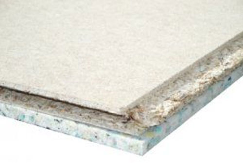 Noisedeck 27 floating floors for acoustic floor insulation