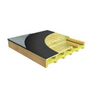 Noisestop Floor Soundproofing