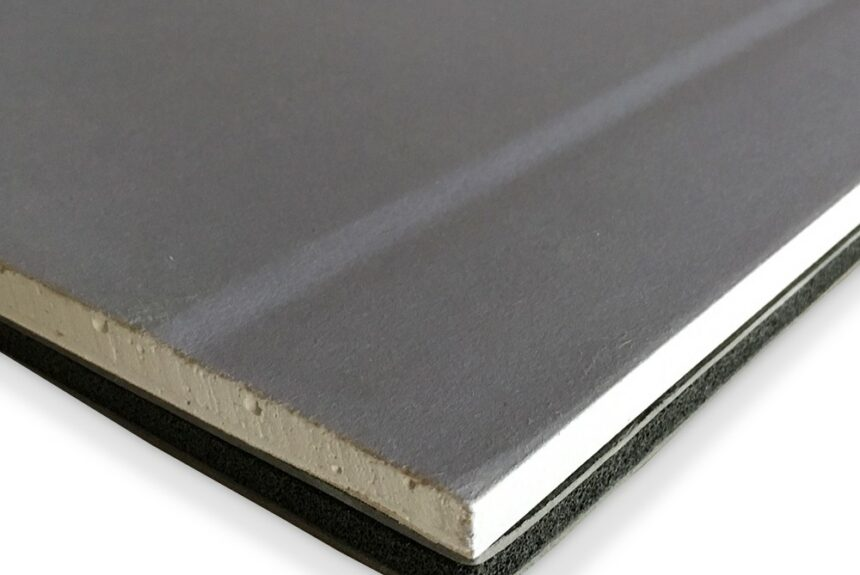 Noisestop Acoustic Panel 22.5mm