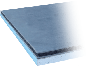 Noise insulation foam
