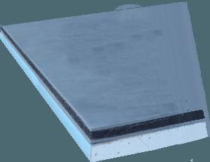 Noise insulation foam