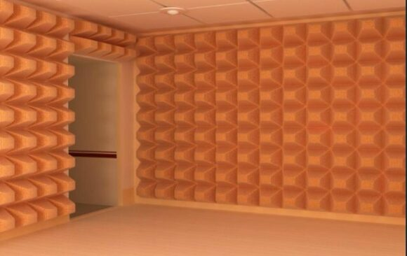 Wall Sound Proofing