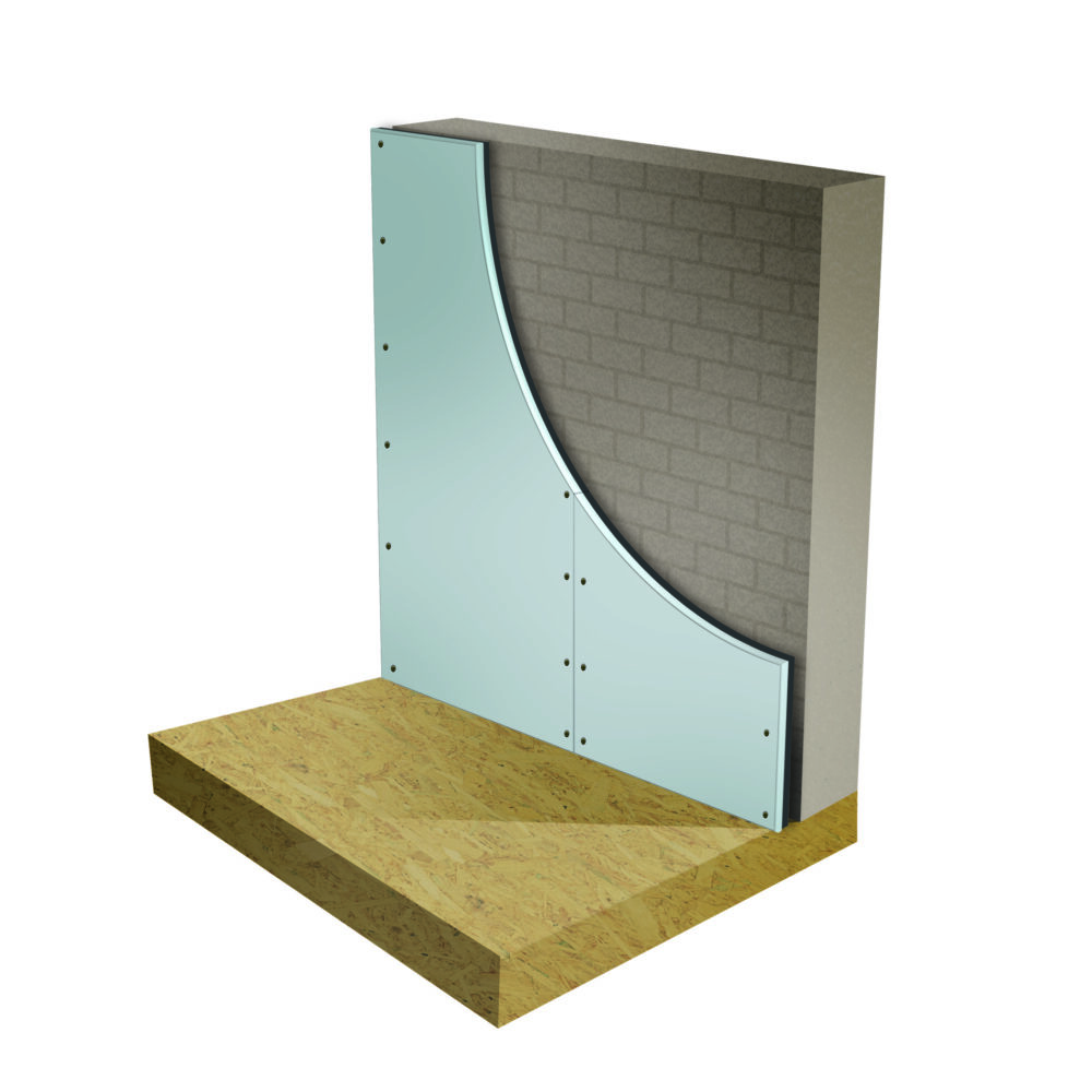 Diy Sip Wall Panels: Acoustic Soundproofing Panels