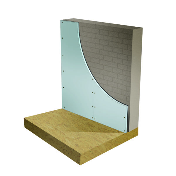 Noisestop 1+ Panel for noise control