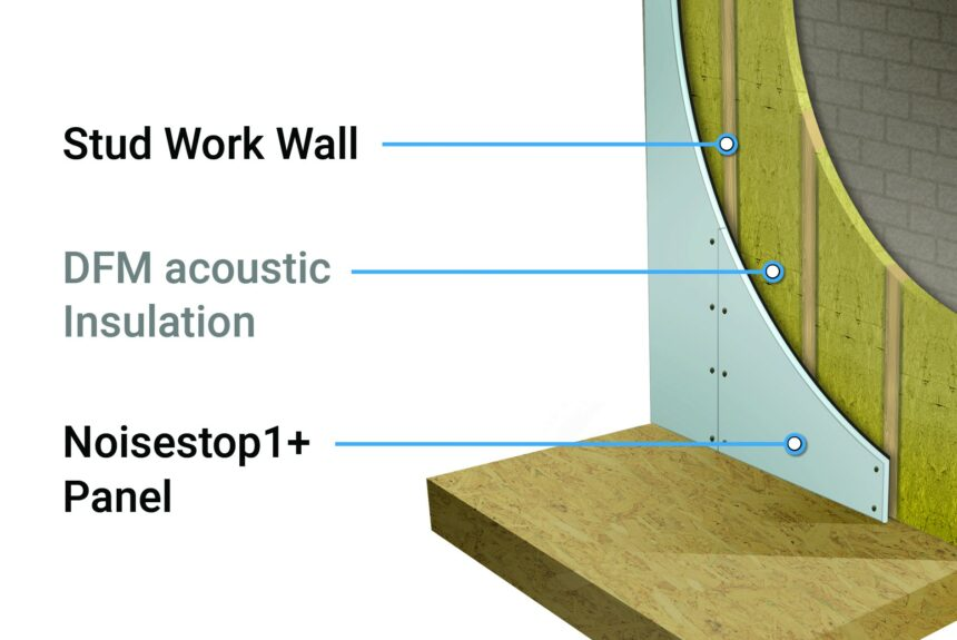 Wall System 2 Quantities