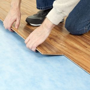 Soundproofing Materials for Floors