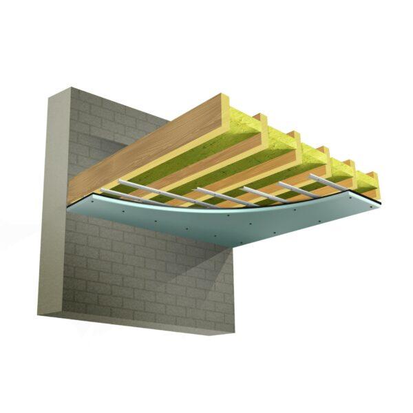 Ceiling Kit Part E