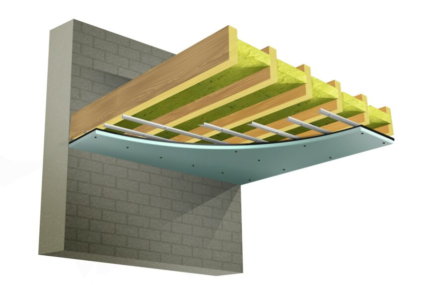 Ceiling System 2