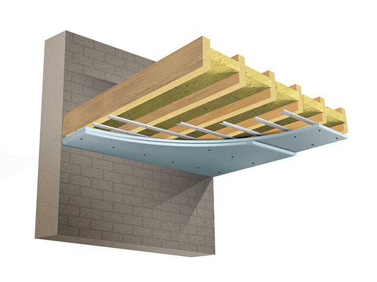 Part E Ceiling Kit