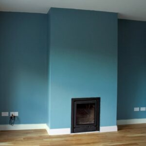How to Soundproof a Chimney Breast