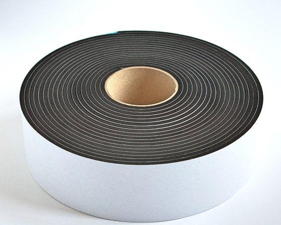 Noisestop Isolation Strips 10m